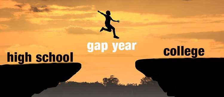 Kết quả hình ảnh cho gap year